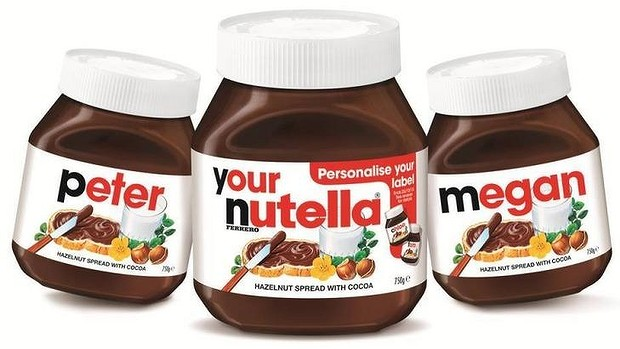 nutella-barattolo-personalizzato-pubblicità