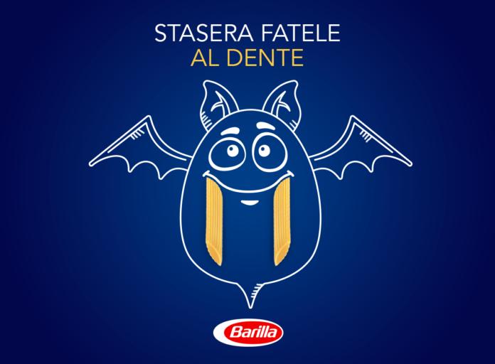 halloween-pasta-barilla-campagna-pubblicitaria
