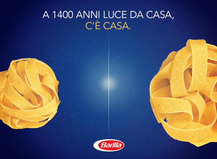 kepler-pasta-barilla-pubblicità