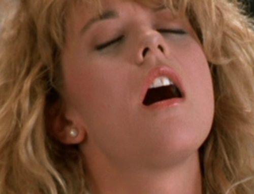 L'orgasmo più intenso mai provato in tutta la tua vita? Il prossimo ovviamente