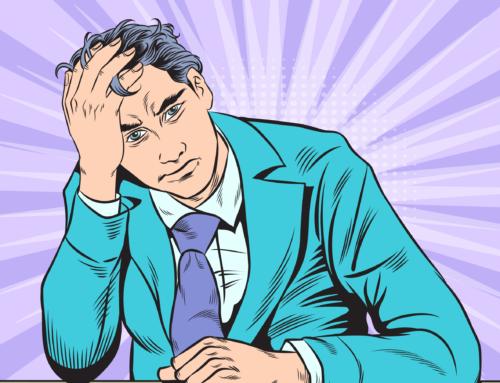 Ti racconto un fallimento (apparente) della mia Agenzia | Il caso Glucadel